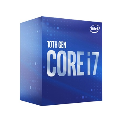 Επεξεργαστής Intel Core i7-10700 16MB 2.90GHz (BX8070110700) (INTELI7-10700)