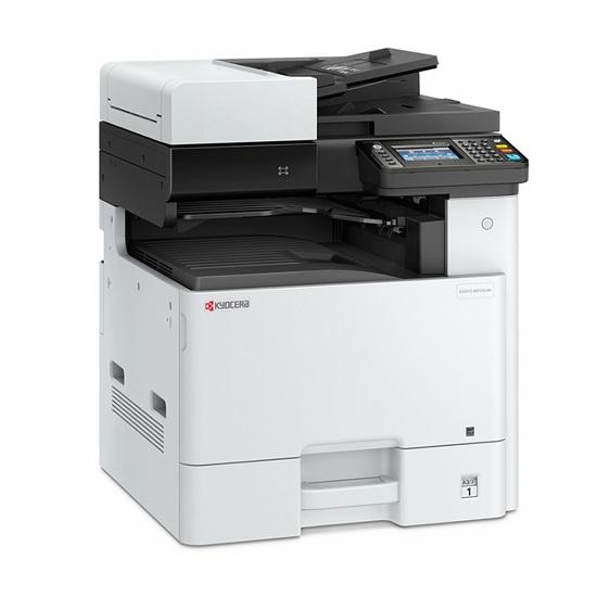 KYOCERA ECOSYS M8124cidn colour laser multifunctional printer (KYOM8124CIDN)