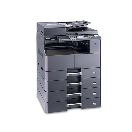 KYOCERA TASKalfa 2321 Α3 mono laser multifunctional printer (1102XR3NL0) (KYOTASK2321)
