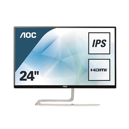 AOC Q2781PQ Led QHD Minimalistic Monitor 27'' (Q2781PQ) (AOCQ2781PQ)
