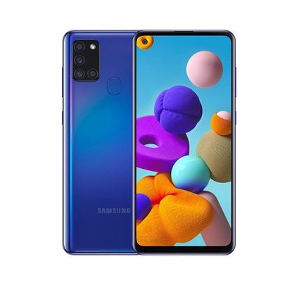 SAMSUNG GALAXY A21s Dual Sim 3GB/32GB Blue (SM-A217FZBN) (SAMSM-A217FZBN)