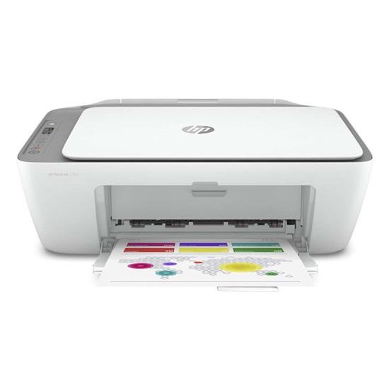 HP DeskJet 2720 Wireless All-in-One Printer (3XV18B) (HP3XV18B)
