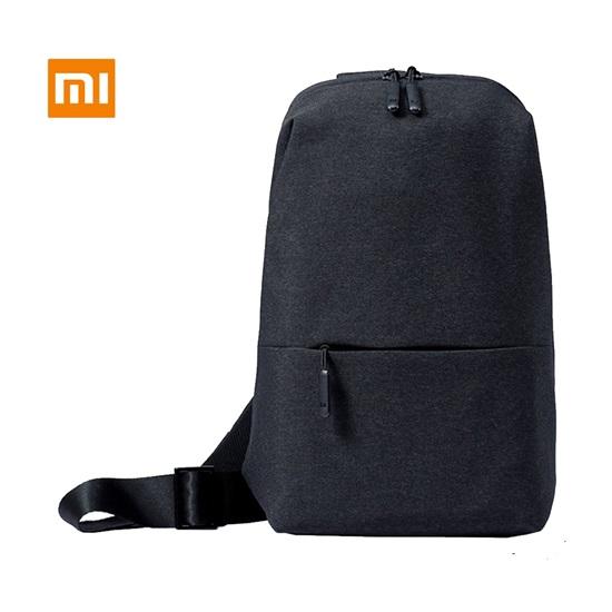 Xiaomi Mi City Sling Backpack 2 Blue (ZJB4193GL) (XIAZJB4193GL)