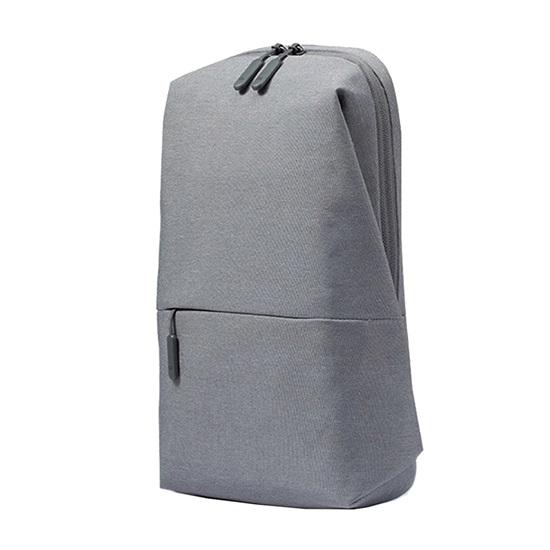 Xiaomi Mi City Sling Backpack 2 Light Grey (ZJB4194GL) (XIAZJB4194GL)