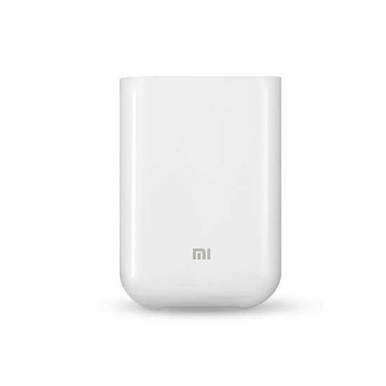 Xiaomi Mi Portable Photo Printer white (TEJ4018GL) (XIATEJ4018GL)