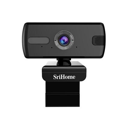 SriHome WebCam FullHD (SH004) |(VARSH004)