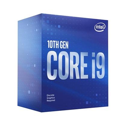 Επεξεργαστής Intel® Core i9-10900F (BX8070110900F) (INTELI9-10900F)