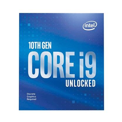 Επεξεργαστής Intel® Core i9-10900KF (BX8070110900KF) (INTELI9-10900KF)