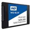 Western Digital Δίσκος SSD 2.5'' SATA III Blue 2TB (WDS200T2B0A)