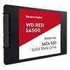 Western Digital Δίσκος SSD SA500 500GB RED NAS Sata3  (WDS500G1R0A)