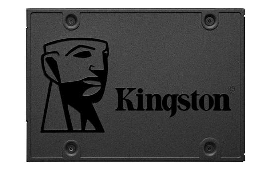 Kingston Δίσκος SSD SA400 SATAIII 2.5'' 1.92TB (SA400S37/1920G)