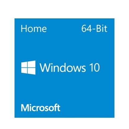 Microsoft Windows 10 Home 64-bit english (KW9-00139)