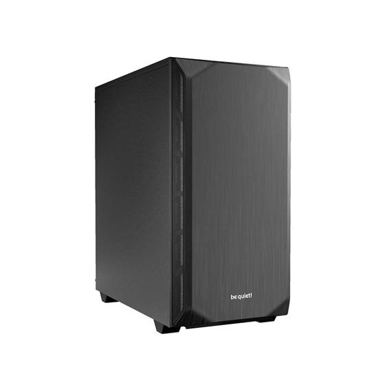 Be Quiet Case Pure Base 500 Black (BG034) (BQTBG034)