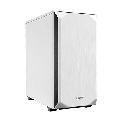 Be Quiet Case Pure Base 500 White (BG035) (BQTBG035)