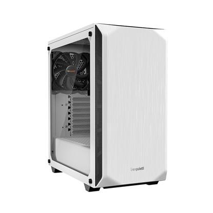 Be Quiet Case Pure Base 500 Window White (BGW35) (BQTBGW35)