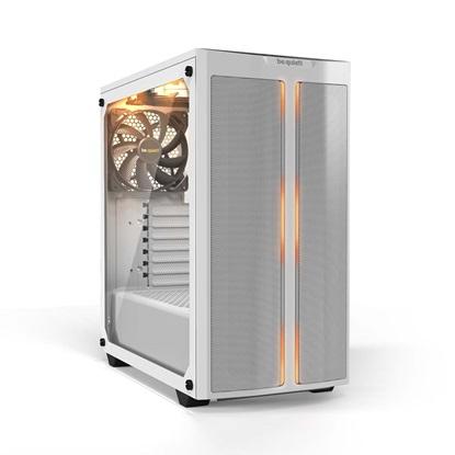 Be Quiet Case Pure Base 500DX White (BGW38) (BQTBGW38)