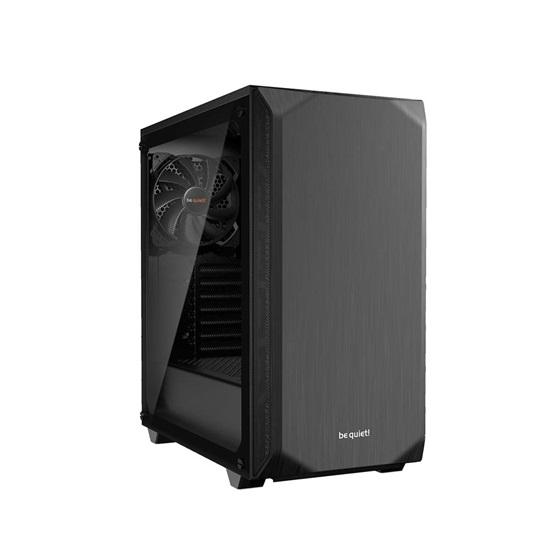 Be Quiet Case Pure Base 500 Window Black (BGW34) (BQTBGW34)
