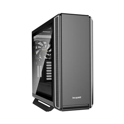 Be Quiet Case Silent Base 801 Window Silver (BGW30) (BQTBGW30)