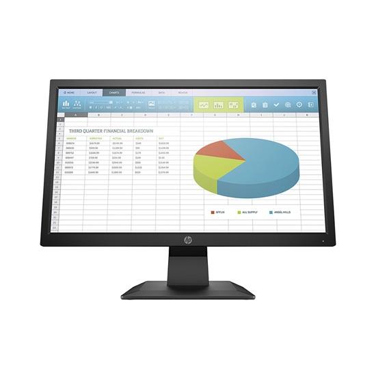 "HP P204 Business Monitor 20"" (5RD65AA) (HP5RD65AA)"
