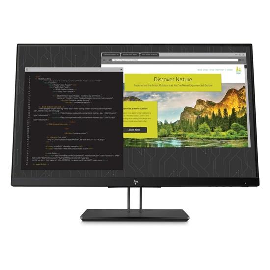 """HP Z24nf G2 IPS Ergonomic Business Monitor 24"""" (1JS07A4) (HP1JS07A4)"""