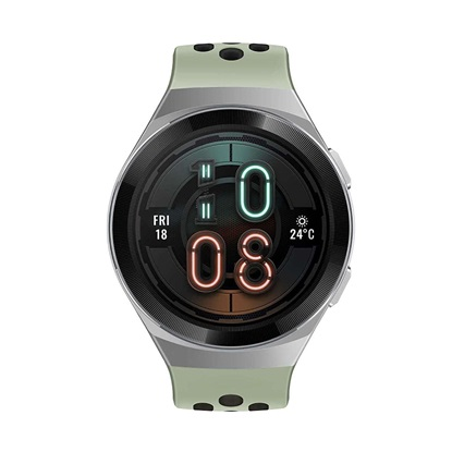 Watch Huawei GT 2e 46mm - Green EU (55025275)