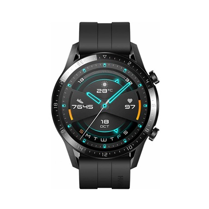 Watch Huawei GT 2 Sport 46mm - Black EU (55024474)