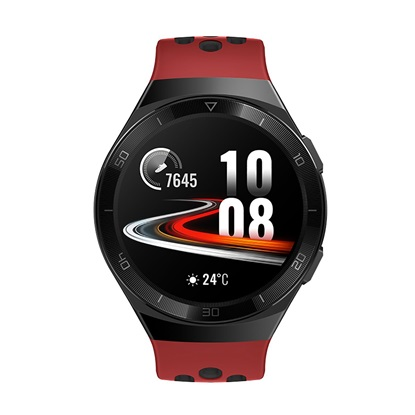 Watch Huawei GT 2e 46mm - Red EU (55025274)