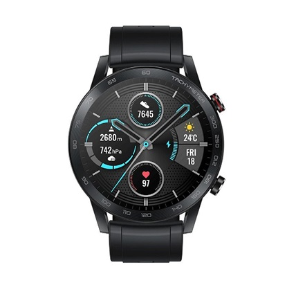 Watch Huawei Honor Watch Magic 2 46mm - Black EU (MNS-B19)
