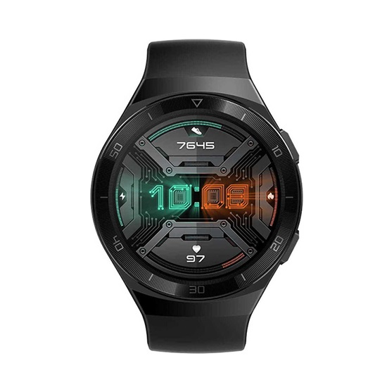Watch Huawei GT 2e 46mm - Black EU (55025278)