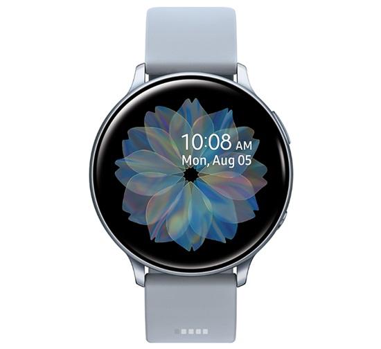 Watch Samsung Galaxy Active 2 R830 40mm Aluminum - Silver EU (SM-R830NZS