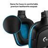 Logitech G432 Gaming Headset (981-000770) (LOGG432)