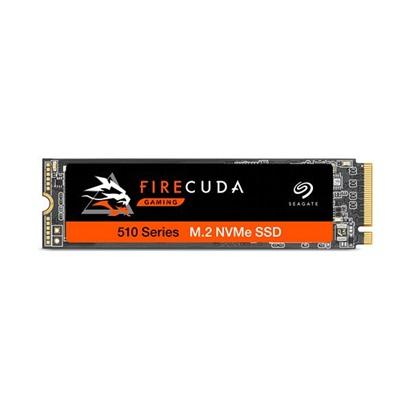 Seagate SSD Firecuda M.2 500GB (ZP500GM3A001) (SEAZP500GM3A001)