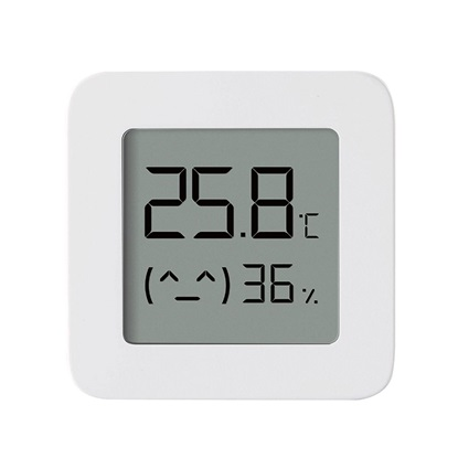 Xiaomi Mi Temperature and Humidity Monitor 2 (NUN4126GL) (XIANUN4126GL)