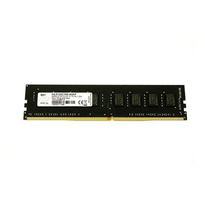 G.Skill RAM DDR4-2133MHz 4GB (1x4GB) (F4-2133C15S-4GNT) (GSKF4-2133C15S-4GNT)