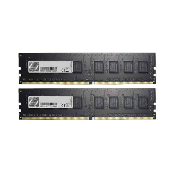 G.Skill RAM DDR4-2400MHz 16GB (1x16GB) (F4-2400C15D-16GNT) (GSKF4-2400C15D-16GNT)