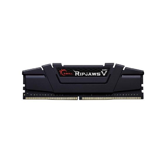 G.Skill RAM Ripjaws V DDR4 3200MHz 16GB (1x16GB) (F4-3200C16S-16GVK)