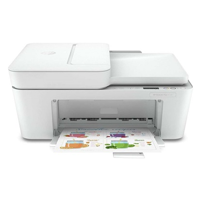 HP DeskJet Plus 4120 All-in-One Printer (3XV14B) (HP3XV14B)