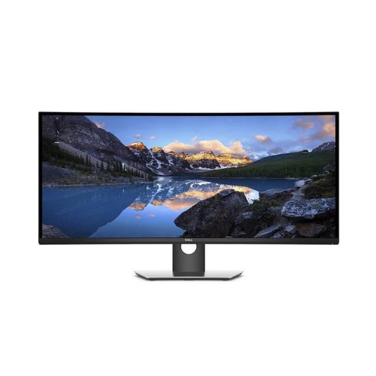 DELL UltraSharp U3818DW Curved Led IPS Wide QHD Monitor 38'' (05KC03) (210-AMQB) (DELU3818DW)