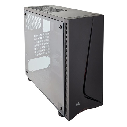 Corsair Carbide SPEC-05 Mid-Tower Gaming Case (CC-9011138-WW) (CORCC-9011138-WW)