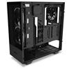 NZXT H510 Elite Window Black (CA-H510E-B1) (NZXTCA-H510E-B1)