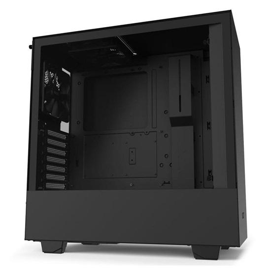NZXT H510 Window Black (CA-H510B-B1) (NZXTCA-H510B-B1)