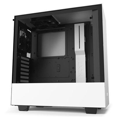 NZXT H510 Window White (CA-H510B-W1) (NZXTCA-H510B-W1)