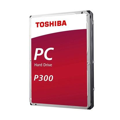P300 - High-Performance Hard Drive 3.5'' 4TB (HDWD240UZSVA) (TOSHDWD240UZSVA)