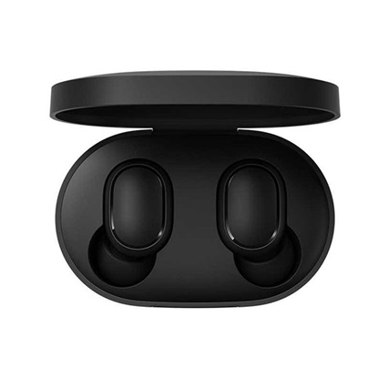 Xiaomi Mi True Wireless Earbuds Basic 2 Black (BHR4272GL) (XIABHR4272GL)