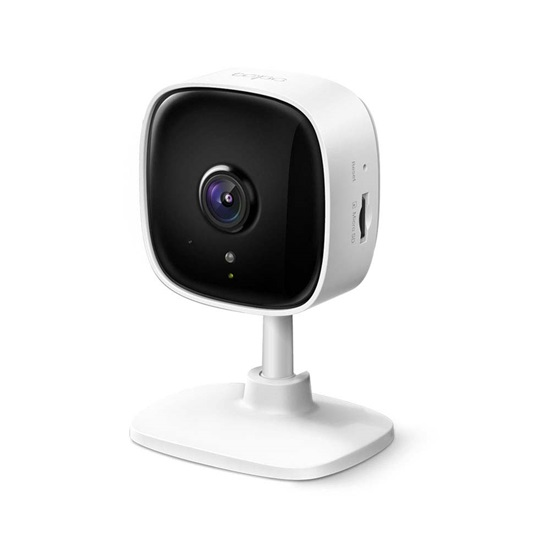TP-LINK Home Security Wi-Fi Camera (TAPO C100) (TPC100)