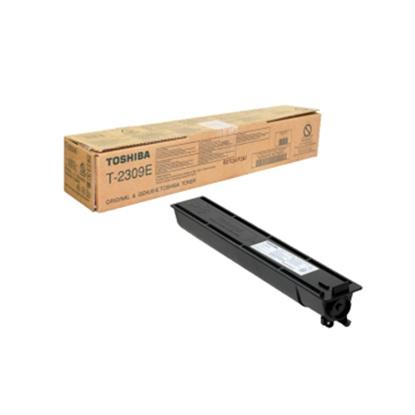 Toshiba Black Toner T-2309E (6AG00007240) (TOST2309E)