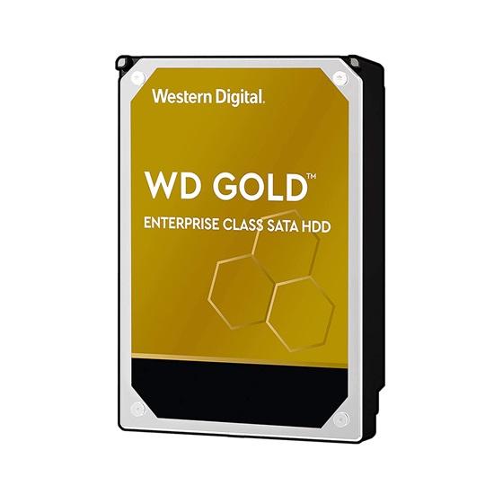 "Western Digital Εσωτερικός Σκληρός Δίσκος 14TB (Gold 3.5"") (WD141KRYZ)"
