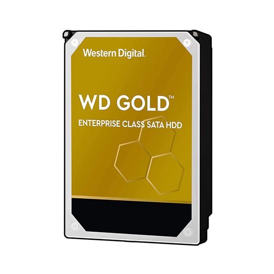 Western Digital Εσωτερικός Σκληρός Δίσκος 8TB (Gold Enterprise 3.5'') (WD8004FRYZ)
