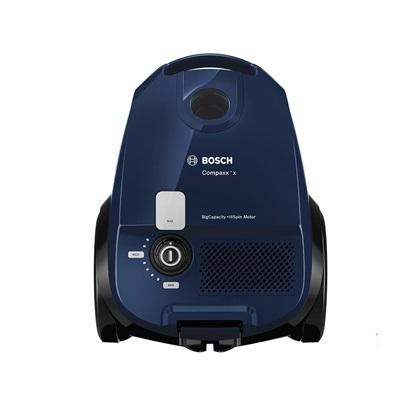 Ηλεκτρική Σκούπα με σακούλα Bosch Μπλέ (BZGL2A311) (BSHBZGL2A311)