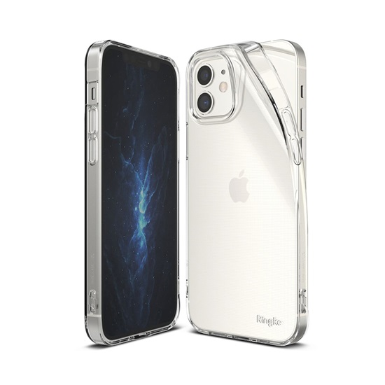 Ringke Air Back Cover Clear iPhone 12 Mini (ARAP0033) (RINARAP0033)